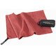 Cocoon Microfiber Towel - Toallas - Ultralight X-Large rojo